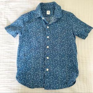 Boys Gap Collared Shirt
